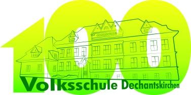 100 Jahre VS Dechantskirchen Logo